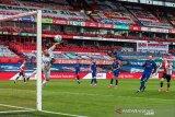 Liga Belanda-Feyenoord berondong gawang VVV Venlo enam gol tanpa balas