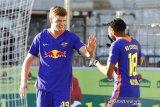 Leipzig rebut puncak klasemen sementara setelah kalahkan Freiburg 3-0