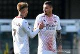 Milan tundukkan Verona 2-0