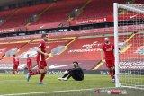 Para pemain Liverpool kompak unggah penolakan Liga Super Eropa