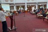 Anggota DPR RI ajak para tokoh Sumbar galakan vaksinasi