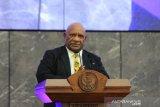 Wagub Klemen Tinal minta bupati tingkatkan kooordinasi dan komunikasi dengan Pemprov Papua