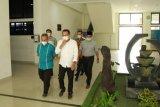 Pemkab Tanah Datar izinkan perkuliahan tatap muka di IAIN Batusangkar