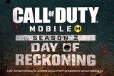 CODM Season 2 dan PUBG Mobile Patch 1.3 dimulai pekan depan