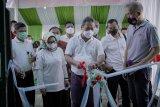 Menteri  KelautanTrenggono resmikan Pusat Koi dan Maskoki Nusantara di Cibinong