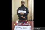 Ditresnarkoba Polda Sultra bekuk warga Konawe Selatan diduga edarkan sabu-sabu