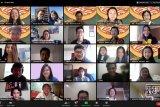 Mahasiswa Indonesia di AS galang donasi untuk anak-anak melalui lomba virtual
