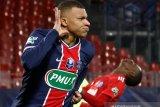 Kylian Mbappe akui dirinya lebih baik dibandingkan Messi dan Ronaldo