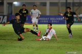 Teco anggap wajar pemainnya kelelahan saat lawan timnas