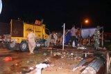 Pemkot Jayapura tertibkan lapak liar pedagang di Pasar Youtefa Baru Abepura