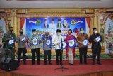 Bupati Kapuas apresiasi audisi bintang vokalis seni qasidah