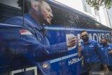 Ketua DPC Partai Demokrat  Karimun ikut dipecat buntut KLB
