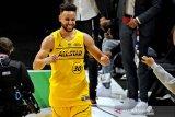 NBA umumkan tak ada kasus positif COVID-19 pada laga All-Star
