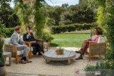 12 fakta wawancara Meghan-Harry dengan Oprah