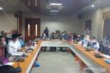 Perkara pembangunan Mushala, pengembang Perumahan Grand Wisata Bekasi janjikan klausul damai