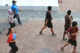 BMKG umumkan waktu hari tanpa bayangan di wilayah Sulteng