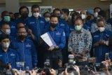 Dua Ketua DPC Partai Demokrat di Riau dipecat setelah dukung KLB