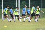 Jelang berakhirnya TC timnas putri, pelatih panggil dua pemain baru