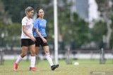 Sabreena Dressler bertekad terus perbaiki performa di timnas putri Indonesia