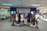 Tujuh pelajar Papua dikirim untuk kuliah di universitas di AS