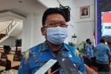Bappenda Papua sebut realisasi PAD 2020  Rp1,255 triliun