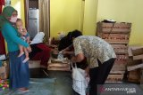 Dinsos Gunung Kidul mengajukan anggaran isolasi mandiri COVID-19
