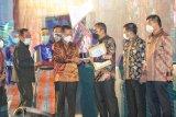 Makassar peringkat pertama dalam pengembangan ekonomi kreatif