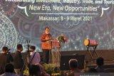 Plt Gubernur Sulsel : Sulawesi Selatan adalah provinsi ramah investasi