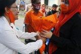 Wawali Kota Makassar janji perjuangkan keseteraaan gender