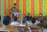 Bupati Pasaman hadiri Musrenbang sampaikan prioritaskan pembangunan daerah