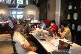 BPJAMSOSTEK Sulama gelar FGD guna mendukung kampanye Bulan K3