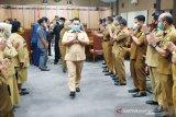 Berpidato di DPRD, Bupati Kotim ajak lupakan perbedaan saat pilkada