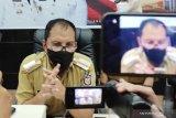 Pemkot Makassar berencana menaikkan tarif parkir pada 'Ojol Day'
