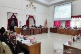 DPRD Barsel setujui Raperda Pembangunan Industri