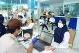 Seluruh karyawan Pelindo IV akan disuntik vaksin COVID-19