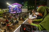 Wali Kota Palu  minta OPD masifkan edukasi prokes cegah COVID-19