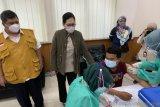 Kemenkes: Vaksinasi COVID-19 tahap kedua ditargetkan rampung Mei 2021