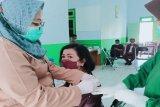 Anggota DPRD Kotim ramai-ramai ikut vaksinasi COVID-19