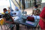 Prajurit TNI di Mimika mulai terima suntikan vaksinasi COVID-19
