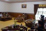 Bupati undang 27 perusahaan tapioka suskeskan program pertanian Lampung Tengah