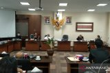 DPRD Sumbar terima aspirasi masyarakat Solok Selatan terkait sengketa lahan