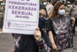 Komnas Perempuan: KUHP belum lindungi perempuan korban kekerasan seksual