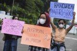 Anggota DPR: Kekerasan berbasis gender daring ancaman serius