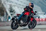 Mulai diproduksi, Ducati Monster 2021 siap dipasarkan tahun ini