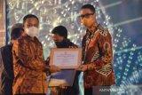 Pemkab Sinjai raih Pinisi Sultan Award 2021