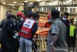 Polisi identifikasi pria tewas melompat di Tunjungan Plaza Surabaya