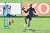 Andrea Pirlo: Cristiano Ronaldo bersemangat dan siap hadapi Porto FC