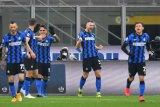 Benamkan Atalanta, Inter kokoh di puncak klasemen