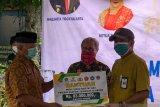 Yogyakarta mengentaskan peternak babi Kampung Sudagaran untuk alih profesi