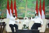 Kepala BPN gandeng Polri dan Kejagung untuk perkuat kepastian hukum pertanahan